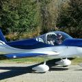 TeenFlight RV-12 Auction