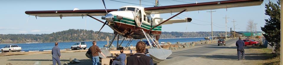 Kodiak | Sealand Aviation Ltd , Campbell River aircraft